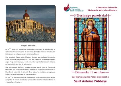Pélé St Antoine
